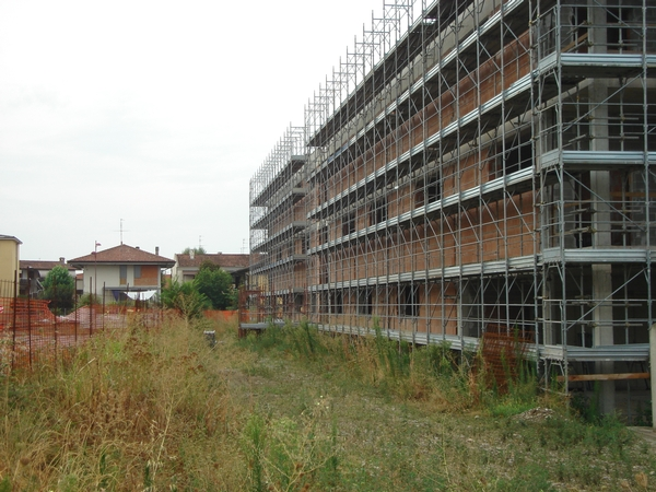 Istituto superiore don lorenzo milani romano di for Istituto superiore